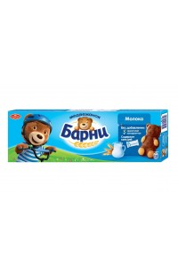 Пирожное Большевик Медвежонок Барни бисквитное