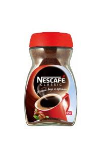 """Кофе """"NESCAFÉ® Classic"""", 95 г."""