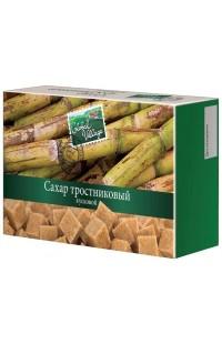 Сахар Global Vilage тростниковый, 1 кг.